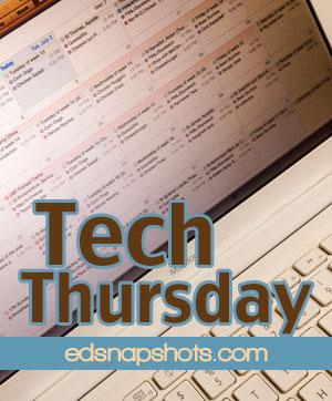 Tech Thursday | Everyday Snapshots