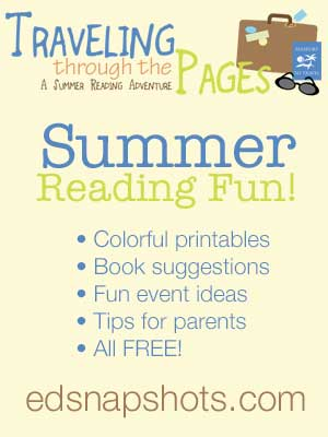 FREE Summer Reading Program