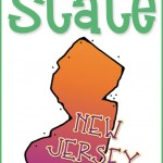 US Geography New Jersey