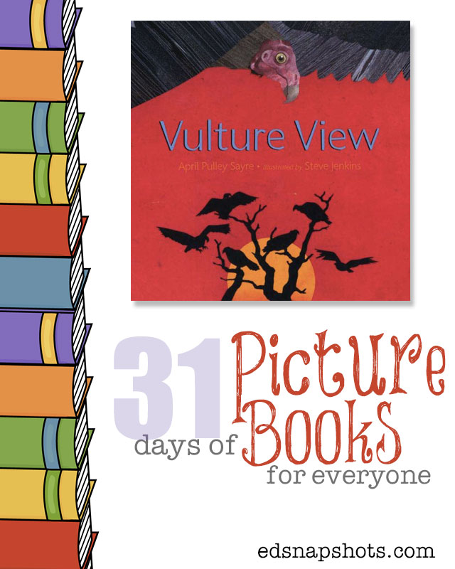 Kids Books 31 Days of Picture Books for Everyone Vulture View
