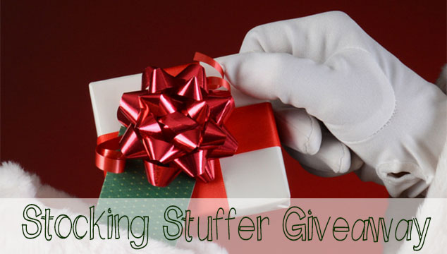 Stocking Stuffer Giveaway: Win $400+ in Christmas Cash!