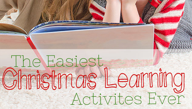 When Less Is More: Easy Christmas Activities for Your Yule School