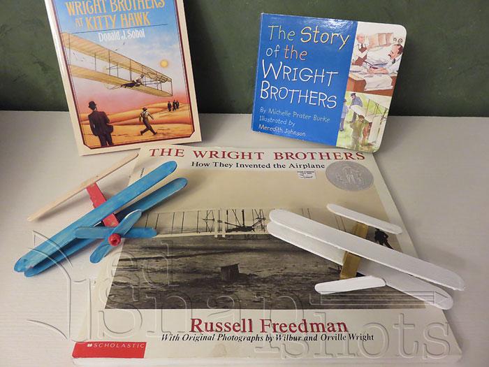 US Geography North Carolina Wright Brothers