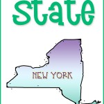 US Geography New York