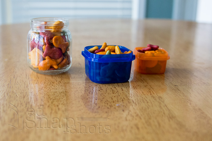 8 Fun Munchy Math Activities Estimation