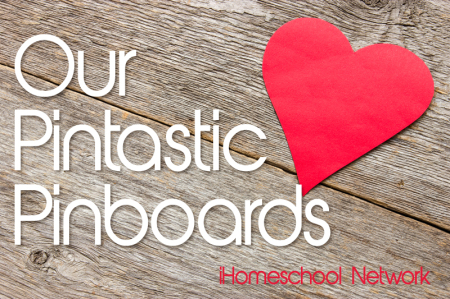 8 Must Follow Pinterest Boards for Homeschool Organization Pintastic