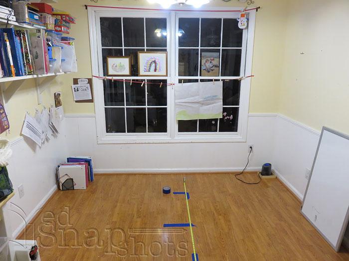 Ikea Homeschool Room Makeover Planning
