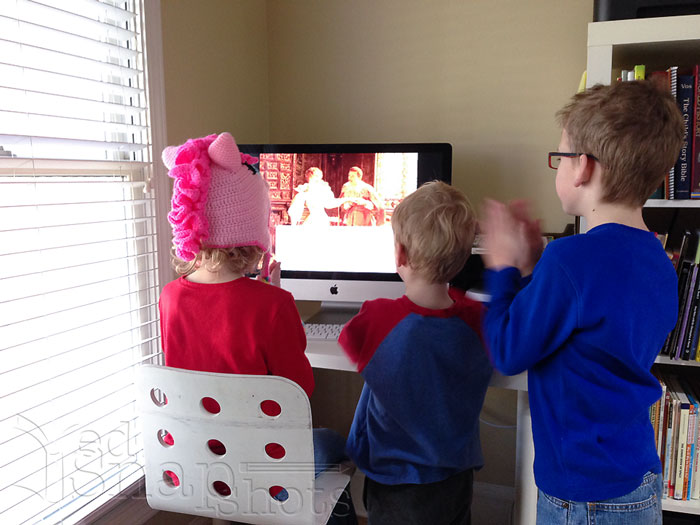 How to teach Latin in your homeschool? Learn together.