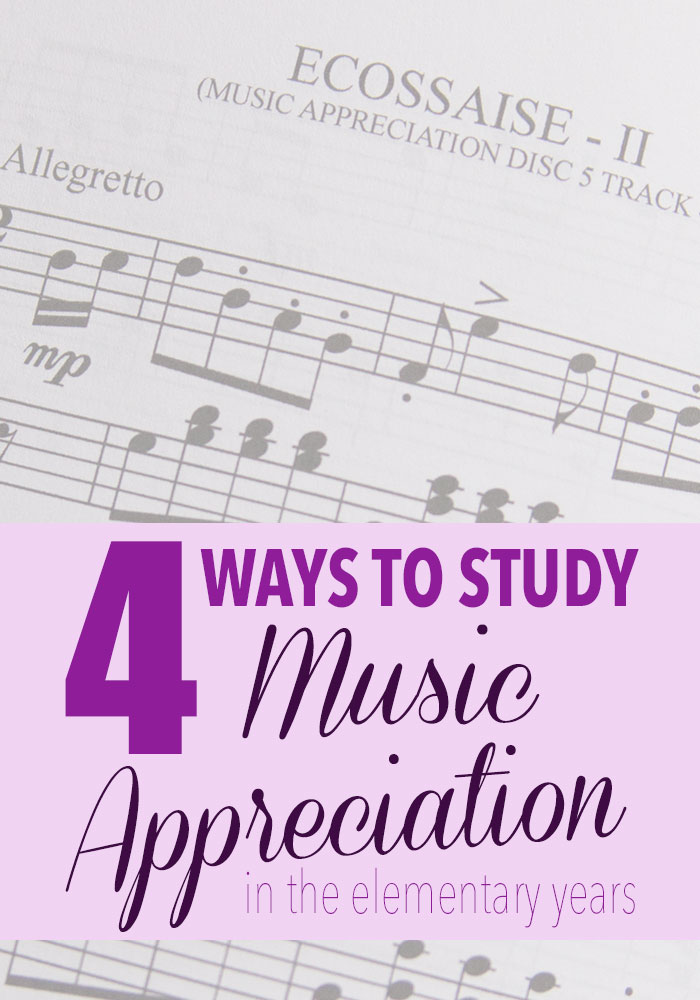 music appreciation assign 4 The purpose of music appreciation is to deepen the student's awareness and   exam 1 (125%), exam 2 (125%), exam 3 (125%), exam 4 (125%)  •weekly  class preparation should include reading assigned material, listening to all  musical.