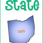US Geography Ohio