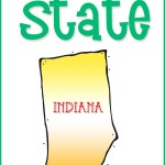 US Geography Indiana