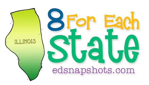 Eight for Each State – Illinois