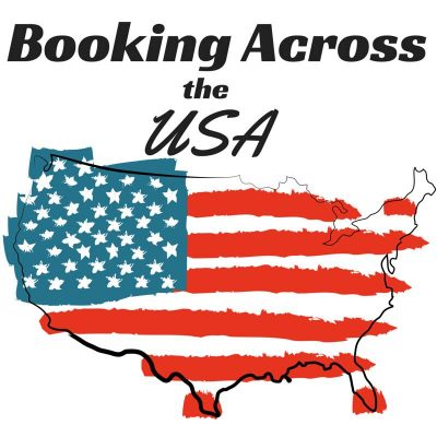 Booking Across the USA 2015: Alabama
