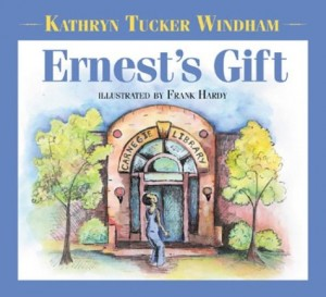 Alabama Treasure Kathryn Tucker Windham Ernest's Gift