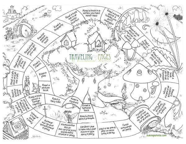Enchanted-Journey-Map