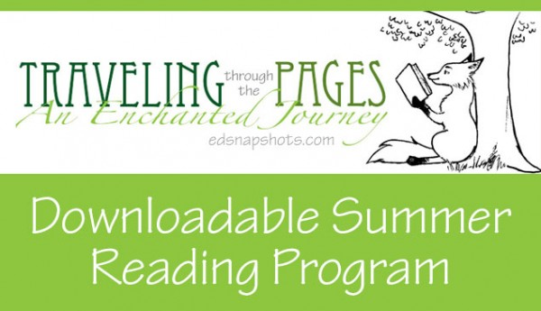 Summer Reading Program Free Download Feature