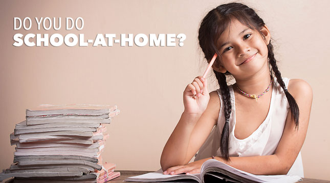 Are You a School At Home Homeschooler? The Ultimate Guide to Homeschooling Methods