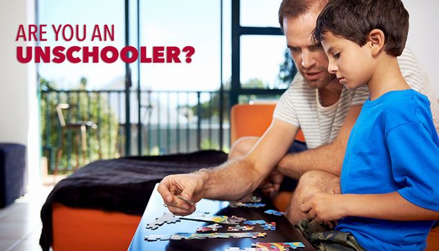 Are You an Unschooler? The Ultimate Guide to Homeschooling Methods