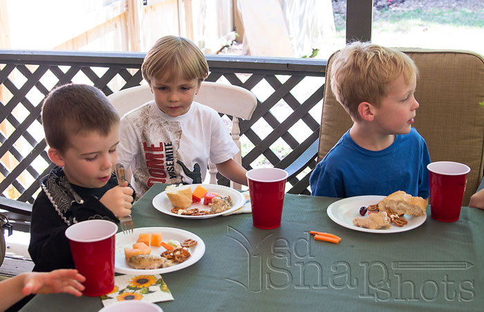 Have a Shakespeare Party For Kids