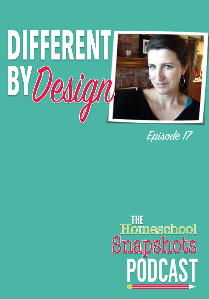 HSP 17 Shawna Wingert: Different by Design
