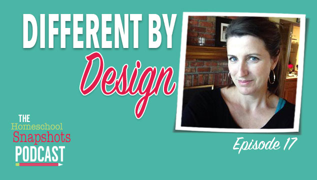 HSP 17: Shawna Wingert: Different by Design