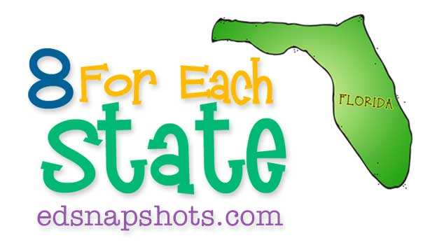 Eight for Each State – Florida