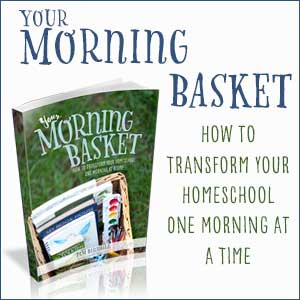 Your Morning Basket Ad