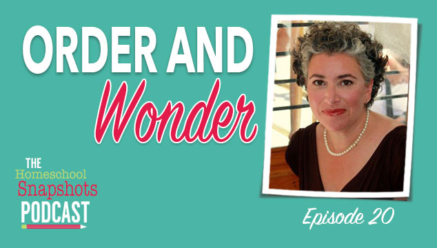 HSP 20 Leila Lawler: Order and Wonder