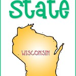 US Geography Wisconsin
