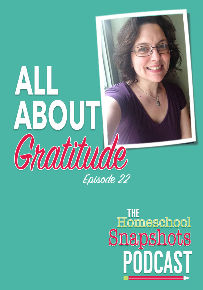 HSP 22 Dawn Hanigan: All About Gratitude