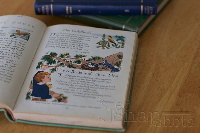 The Ultimate Guide to My Book House For Homeschoolers poems
