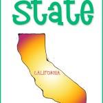 US Geography California