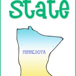 US Geography Minnesota