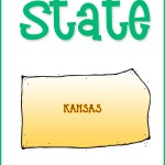 US Geography Kansas