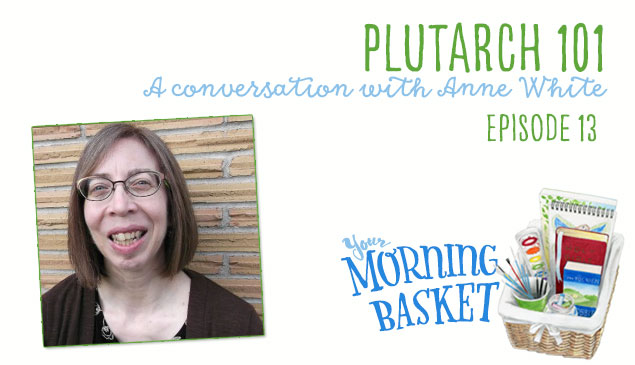 YMB 13 Plutarch 101: A Conversation with Anne White