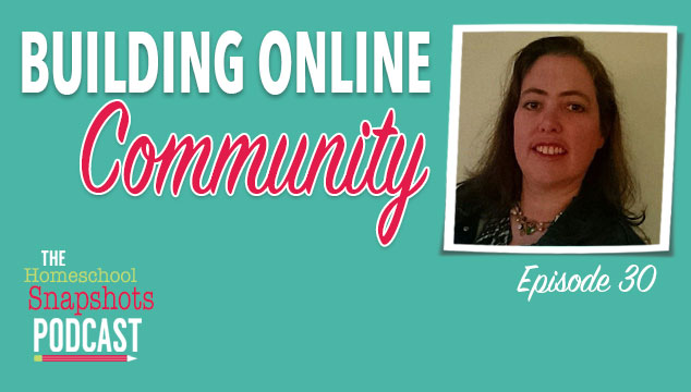 HSP 30 Dawn Garrett: Building Online Community