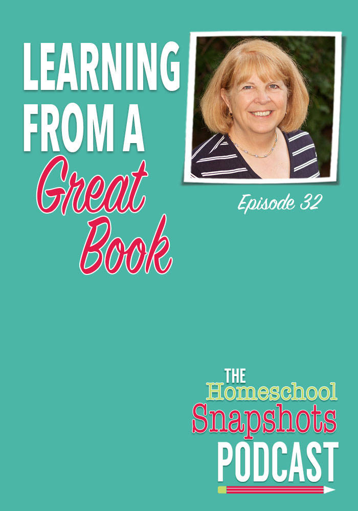 HSP 32 Jane Lambert: Learning from a Great Book