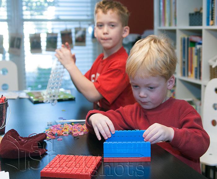Six Homeschool Planning Pitfalls Blocks