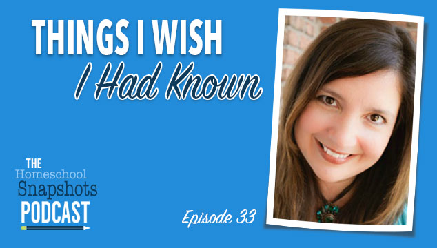 HSP 33 Lesli Richards: Things I Wish I Had Known