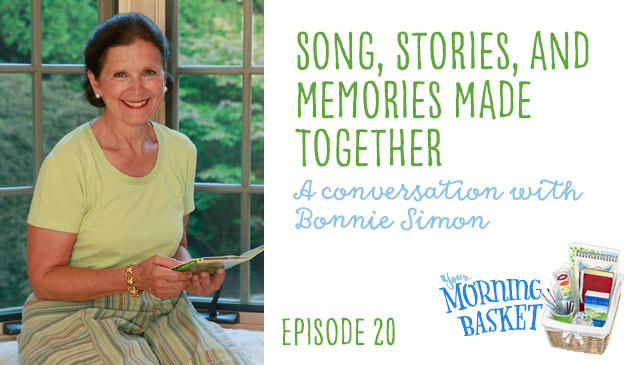 YMB20: Songs, Stories, And Memories Made Together: A Conversation with Bonnie Simon