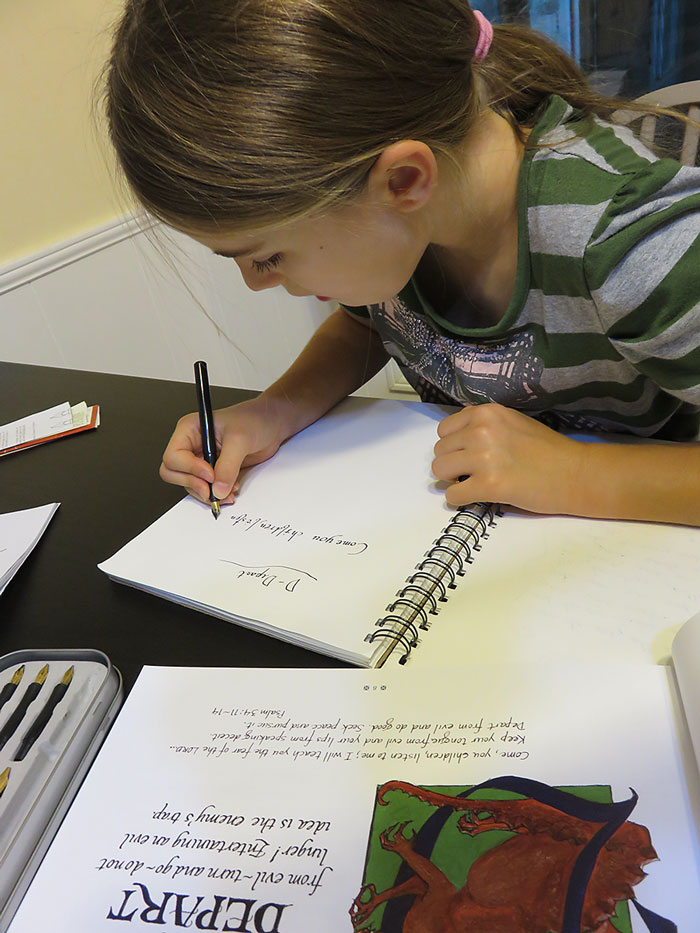ruth-caligraphy