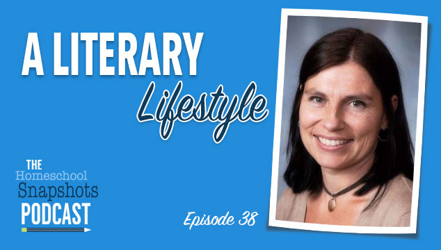 HSP 38 Charlotte Gleason: A Literary Lifestyle