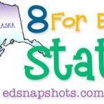 US Geography Alaska State Study for your homeschool geography