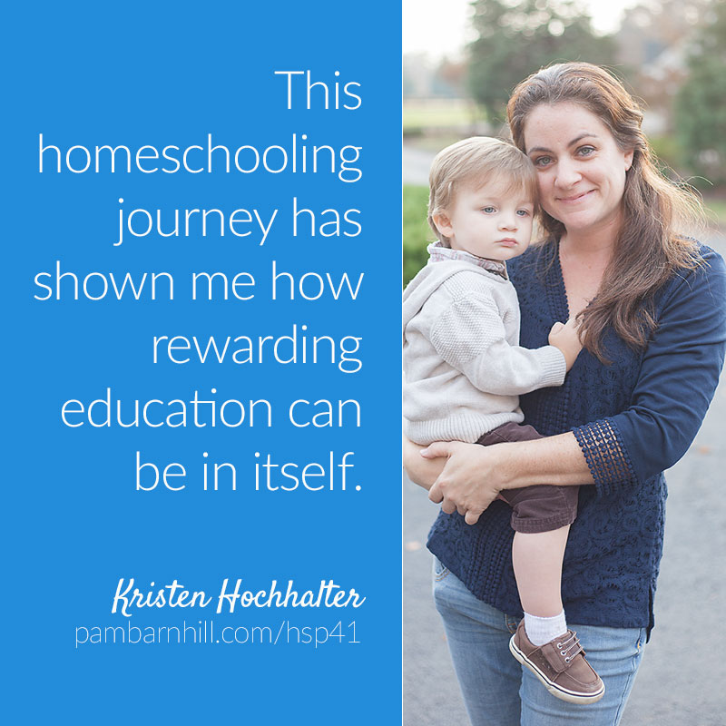 Secular Homeschooling Interview