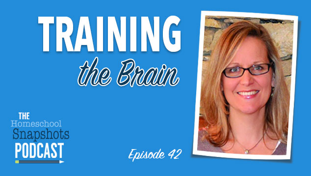 HSP 042 Cindy West: Training the Brain