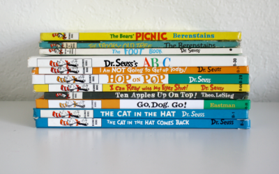 How to Read to Toddlers and Preschoolers
