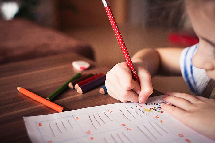 Preparing your child to homeschool high school