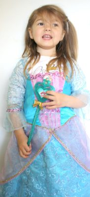 Fairy Tales and Preschool Development Imaginative