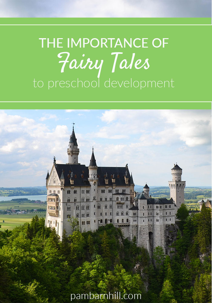 Fairy tales may be a little scary, but the fact is they have numerous benefits for your preschooler from cognitive, moral, social and more.