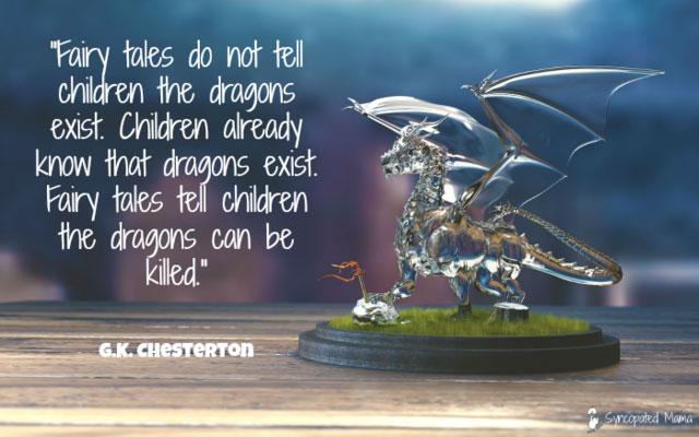 Fairy Tales and Preschool Development Moral